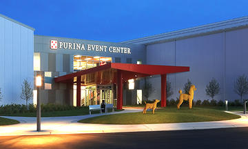 Purina Events