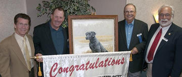 Outstanding Open Retriever Award