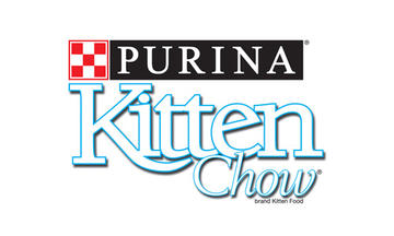 Purina® Kitten Chow®