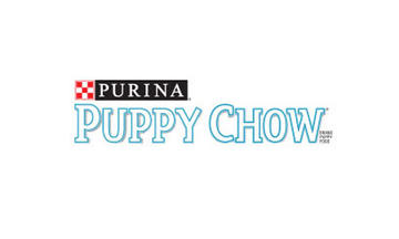 Puppy Chow Large Logo